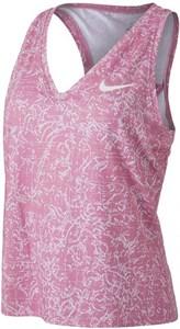 Майка женская Nike Nike Court Victory Logo Elemental Pink/White  CV4851-698  sp21