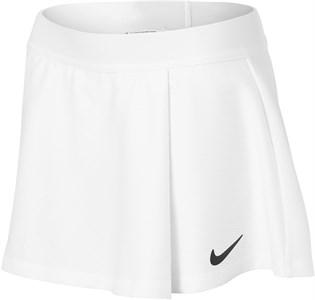 Юбка для девочек Nike Court Victory White/Black  CV7575-100  sp21