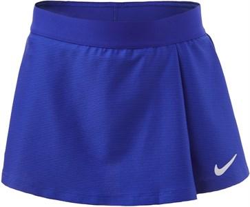 Юбка для девочек Nike Court Victory Concord/White  CV7575-471  sp21