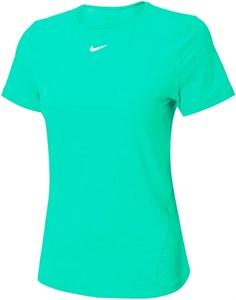 Футболка женская Nike Pro Short Sleeve  AO9951-342  sp21