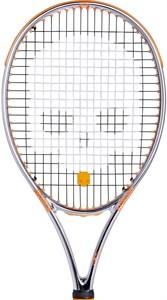 Ракетка теннисная Prince Hydrogen Chrome Beast 100 (280 g)