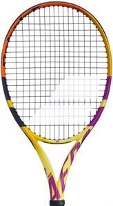 Ракетка теннисная детская Babolat Pure Aero RAFA Junior 26  140425-352