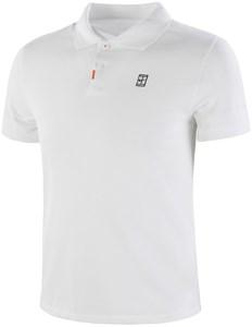 Поло мужское Nike Polo Slam White  CV7876-101  su21