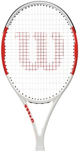 Ракетка теннисная Wilson Six.One 95  WRT73650