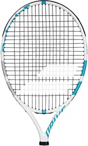 Ракетка детская Babolat DRIVE JUNIOR 23 WHITE/BLUE  140216-153